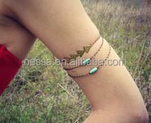 Fashion upper arm bracelet wholesale NSBR-26389