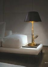 wholesales table lamp 1 year warranty table lamp zhong shan factory