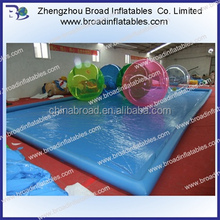 Competitive Price Inflatable Swimming Pool Giant Inflatable Pools Large Inflatable Swimming Pool