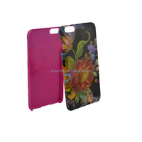 Full Printing Cover PC Case for iPhone 6