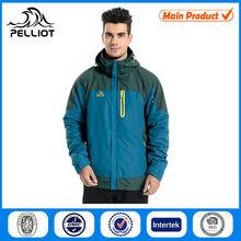 100% Polyester outdoor men's sports coat