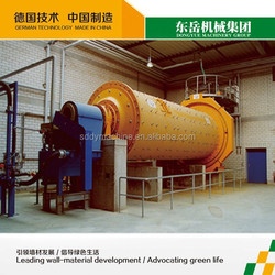 Dongyue block making machine Ball Mill for AAC production line