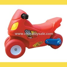 Guangzhou attractive red kids no battery car