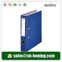 For premium gift 3 inch A4 cheap lever arch file for office