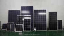 60W mono solar panel /2015 NEW competitive price 25years lifetime/ 40w solar panel with 5 years warranty