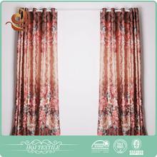 La cortina de colecciones proveedor ducha de la cocina moda patrones de cortina