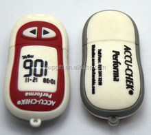 Blood Pressure Test USB Flash Drive / Medical USB Flash Drive / Health USB Flash Drive