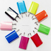 wholesale 5v 1a usb travel charger for iphone 4