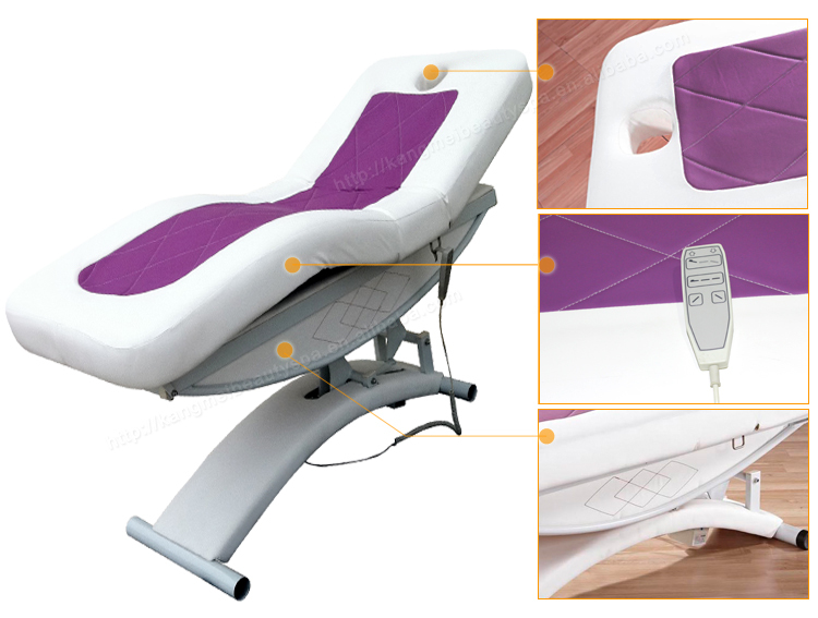 hydraulic massage table used 3