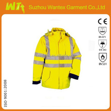 softshell motorcycle safety jacket outdoor reflective jacket american college custom jacket