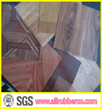 Special design widely used vinyl pvc roll flooring in