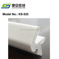 PU Foam Sponge Weather Seal Strip Door Rubber Seal