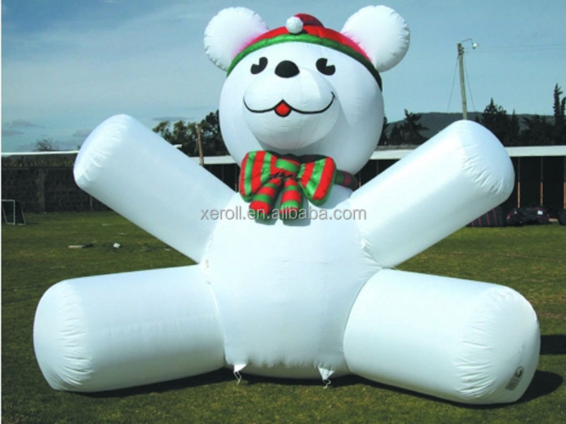 2jpg - Large Inflatable Christmas Decorations