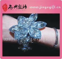 Brazalete de Cadena Brazalete de Cadena Con Diamantes Joyeria