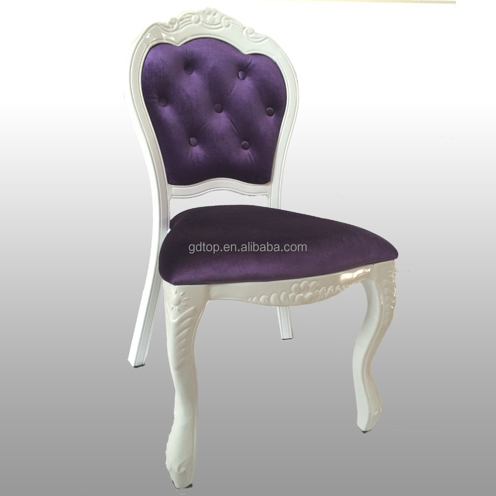 hot sale King Chair For Wedding Decoration