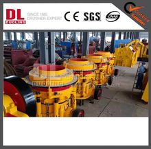 DUOLING-High Quality High Efficiency Stone Crusher Machine Manufacturer with Best Price