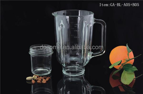 Blender jar brand soda lime glass blender jar and spare - Licuadora philips juicer ...