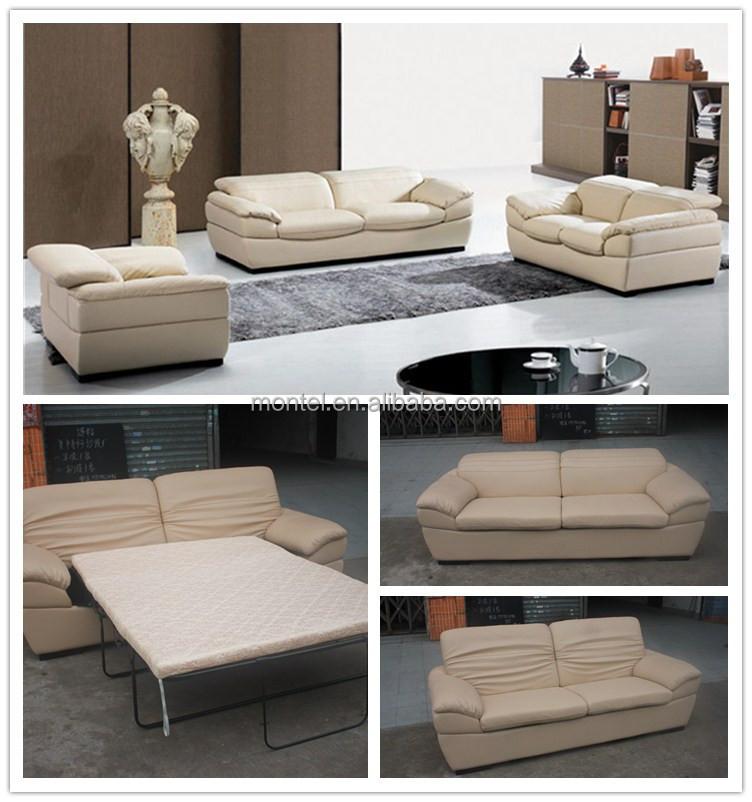 Mini divano letto singolo pieghevole divani di soggiorno - Letto singolo pieghevole ...