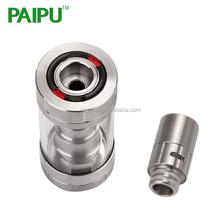 Perfect handle shaping 100% Authentic Paipu Geniu Tank V2 subtank 22mm subtank mini GeniusTANK Paipu subtank v2