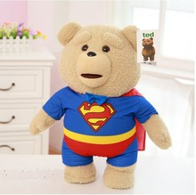 Talking ted sound teddy bear voice record plush teddy bear toys