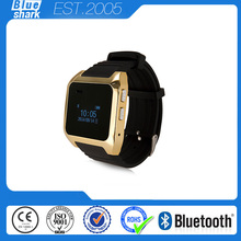 Bluetooth smart sports watch with pedometer