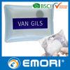 OEM MSDS approved magic gel reusable hand warmer heat pack