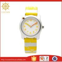 Hot Sale! ! 3ATM Water Resistant Quartz Lobor Watch Megir Brand Quartz Watch