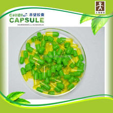 medicinal plant extraction capsule empty