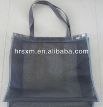 nylon mesh shopping bag