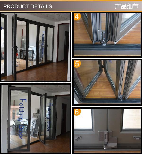 Aluminum Folding Doors Room Dividers Sliding Doors Interior Room Divider Commercial Room