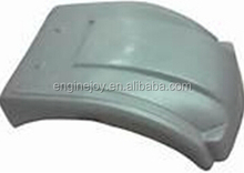 5010301449 Front Mudguard Use For Renault