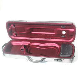 Super quality latest carbon fiber cloth for violin case