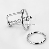 Male Penis Plugs Stainless steel Urethral Toys for Man Metal Urethral Sounds