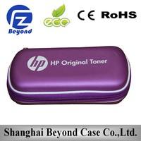 High Quality PU Eva Tool Case with net pocket
