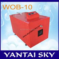 alibaba website WOB-10 hot water boiler/hot oil boiler/second hand boiler