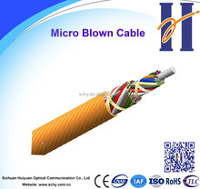 fiber optic cable Air Blown Micro Cable - 4 core