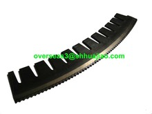 4pt Rotary Curved Cutting Steel Rule