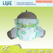 Disposable Sleepy baby diaper for baby by OEM