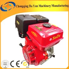 ohv three phase air cooled 156cc small gasoline engine for pump