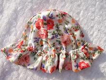 2015 Newest stain hats Baby Girl Beanie Cap Fashion cap
