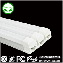 Hot sale SMD3014 bright color 3000-6500k t8 led tube light