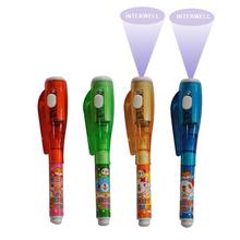 INTERWELL UV13 Promotional Mini Invisible UV Magic Pen