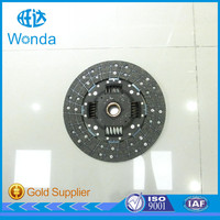Trade assurance auto clutch disc land cruiser 31250-60224