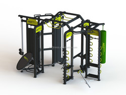 Synergy360 Crossfit fitness equipment/Multi GYm equipement/High exercise equipment ASJ360-F