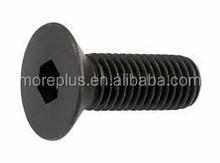 stainless steel /carbon steel stainless steel vented machine screws