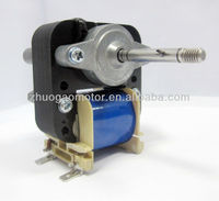 AC electric air conditioner fan motors/Electric motors for air conditioning/Air condition motor