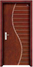 Good solid wooden door supplier In Yongkang, Hope we have meeting here