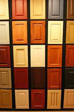 wood windows and door wood look marble floor tile