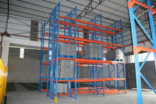 2015 best selling vertical plate racking with low price