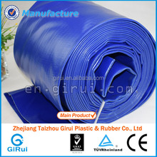 PVC lay flat hose in stock